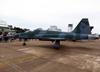 Northrop F-5EM Tiger II, FAB 4864, da Força Aérea Brasileira. (11/08/2013)