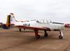 Neiva T-25A Universal, FAB 1914, da Academia da Força Aérea. (11/08/2013)