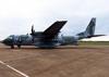 """CASA 295 (C-105A """"Amazonas""""), FAB 2806, da Força Aérea Brasileira. (11/08/2013)"""