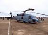 Sikorsky S-70B Sea Hawk, N-3034, da Marinha do Brasil. (11/08/2013)