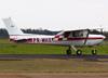 Cessna 152, PR-WHX. (11/08/2013)