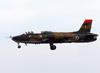 Aermacchi/Embraer EMB-326GB Xavante (AT-26), FAB 4509, do Grupo de Ensaios em Voo da FAB (Força Aérea Brasileira). (11/08/2013)