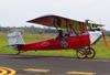Saint Croix Aircraft Pietenpol Aircamper, PT-ZZE. (11/08/2013)