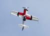 CEA-309 Mehari, PT-ZTG, do Tuareg Acrobatics, pilotado por Marcos Geraldi. (11/08/2013)