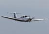 Piper/Embraer EMB-711ST Corisco II Turbo, PT-RHG. (11/08/2013)