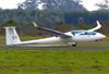 Schempp-Hirth Duo Discus (TZ-17), FAB 8231, do CVV-AFA (Clube de Voo a Vela da Academia da Força Aérea). (11/08/2013)
