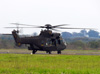 Eurocopter EC725, EB 5001, do Exército Brasileiro. (11/08/2013)