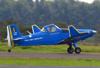 Embraer EMB-201R Ipanema (G-19), FAB 0156, do CVV-AFA (Clube de Voo a Vela da Academia da Força Aérea). (11/08/2013)