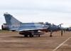Dassault Mirage 2000F (F-2000F), FAB 4932, da FAB (Força Aérea Brasileira). (11/08/2013)