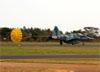 Northrop F-5EM Tiger II, FAB 4870, da FAB (Força Aérea Brasileira). (17/08/2014) Foto: Ricardo Rizzo Correia.