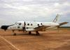 """Embraer EMB-111 Bandeirulha (P-95B), FAB 7106 (chamado """"Jaçanã""""), do Esquadrão Phoenix da FAB (Força Aérea Brasileira). (17/08/2014) Foto: Ricardo Rizzo Correia."""