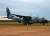 CASA C-295 (C-105A Amazonas), FAB 2806, da FAB (Força Aérea Brasileira). (17/08/2014) Foto: Ricardo Rizzo Correia.