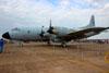 Lockheed P-3AM Orion, FAB 7202, da FAB (Força Aérea Brasileira). (17/08/2014) Foto: Ricardo Rizzo Correia.