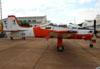 Embraer EMB-312 (T-27 Tucano), FAB 1389, AFA (Academia da Força Aérea. (17/08/2014) Foto: Ricardo Rizzo Correia.