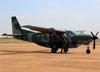 Cessna 208A Caravan (C-98), FAB 2701, da FAB (Força Aérea Brasileira). (17/08/2014) Foto: Ricardo Rizzo Correia.