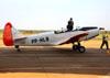 Fairchild/Fábrica do Galeão 3FG (PT-19A Cornell), PP-HLB, do Aeroclube de Pirassununga. (17/08/2014) Foto: Ricardo Rizzo Correia.