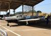 Piper PA-32R-301T Saratoga II TC, PT-PSC. (23/08/2015)