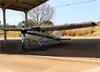 Cessna 180H Skywagon 180, PT-DAN. (23/08/2015)