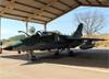 Embraer/Aermacchi/Aeritalia A-1M AMX, FAB 5520, da FAB (Força Aérea Brasileira). (23/08/2015)