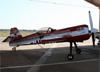 Sukhoi SU-31, PT-ZSL, do Cmte. Luiz Guilherme Richieri. (23/08/2015)