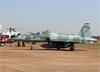 Northrop F-5EM Tiger II, FAB 4856, da FAB (Força Aérea Brasileira). (23/08/2015)