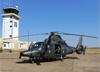 """Eurocopter AS565 Panther (HM-1 """"Pantera""""), EB 2033, do Exército Brasileiro. (23/08/2015)"""