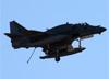 McDonnell Douglas A-4 Skyhawk, N-1001, da Marinha do Brasil. (23/08/2015)