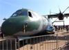 """CASA 295 (C-105A """"Amazonas""""), FAB 2807, da FAB (Força Aérea Brasileira). (23/08/2015)"""