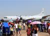 Lockheed P-3AM Orion, FAB 7208, da FAB. (Força Aérea Brasileira). (23/08/2015)