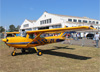 Cessna A152 Aerobat, PR-LAL, do Aeroclube de Jundiaí. (23/08/2015)
