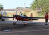 Extra EA-230, PT-ZUN, do Cmte. Luiz Dell'Aglio. (23/08/2015)