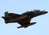 McDonnell Douglas TA-4KU Skyhawk (AF-1A), N-1021, da Marinha do Brasil. (13/08/2017)