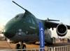 Embraer EMB-390KC (KC-390), PT-ZNJ, da Embraer. (13/08/2017)