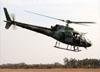 Eurocopter/Helibras HB-350 Esquilo (H-50), FAB 8786, da AFA (Academia da Força Aérea). (13/08/2017)