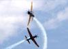 Embraer EMB-314 Super Tucano (A-29) da Esquadrilha da Fumaça. (13/08/2017)