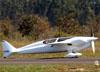 CEA-311 Anequim, PR-ZQI, pilotado por Gunar Harmin Halboth. (19/08/2018)