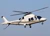 Agusta A109S Grand, PR-YBW, da Delta Indústria Cerâmica. (19/08/2018)