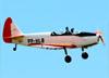 Fairchild/Fábrica do Galeão 3FG (PT-19A Cornell), PP-HLB, do Aeroclube de Pirassununga. (19/08/2018)