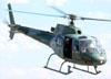 Eurocopter/Helibras HB-350 Esquilo (H-50), FAB 8781, da ALA 10 da FAB (Força Aérea Brasileira). (19/08/2018)
