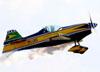 Rihn DR-107 One Design, PU-LBN, pilotado por Gunar Armin Halboth. (19/08/2018)