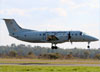 Embraer EMB-120QC Brasília (C-97), FAB 2005, da ALA 11 da FAB (Força Aérea Brasileira). (19/08/2018)