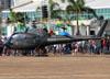 Eurocopter/Helibras AS350 L1 Esquilo (HA-1), EB-1010, do Exército Brasileiro. (19/08/2018)