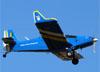 Embraer EMB-202 Ipanemão (G-19A), FAB 0157, do CVV-AFA (Clube de Voo a Vela da Academia da Força Aérea). (19/08/2018)