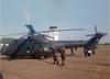 Helibras/Eurocopter HM-4 Super Puma do Exército Brasileiro. (15/09/2019)