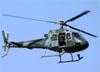 Eurocopter/Helibras HB-350 Esquilo (H-50), FAB 8761, da FAB (Força Aérea Brasileira). (15/09/2019)
