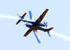 Embraer EMB-314 Super Tucano (A-29) da Esquadrilha da Fumaça. (15/09/2019)
