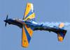 Embraer EMB-314 Super Tucano (A-29A), FAB 5719, da Esquadrilha da Fumaça. (15/09/2019)