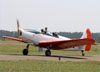 Fairchild/Fábrica do Galeão 3FG (PT-19A Cornell), PP-HLB, do Aeroclube de Pirassununga. (15/09/2019)