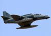 McDonnell Douglas A-4KU Skyhawk (AF-1B), N-1013, da Marinha do Brasil. (15/09/2019)