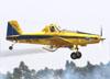 Air Tractor AT-502B, PR-TPL,  da Aeroagrícola Chapadão. (15/09/2019)